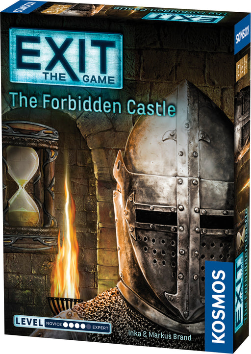 EXIT The Forbidden Castle - Pastime Sports & Games