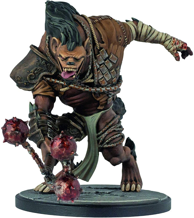 D&D Collector Series Miniatures Yeenoghu - Pastime Sports & Games