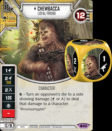 Star Wars Destiny Spirit of Rebellion Booster Box - Pastime Sports & Games