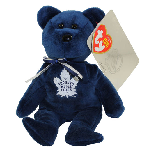 Ty Original Beanie Babies Toronto Maple Leafs - Pastime Sports & Games