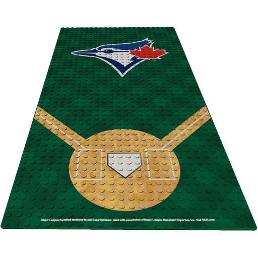 Toronto Blue Jays OYO Sports Display Plate - No Size - Pastime Sports & Games