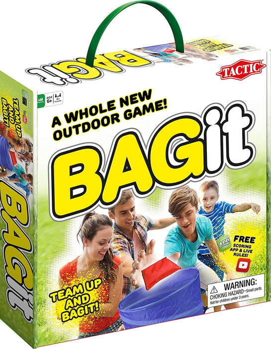 Bag It - Pastime Sports & Games