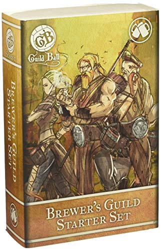 Brewer's Guild Starter Set - Pastime Sports & Games
