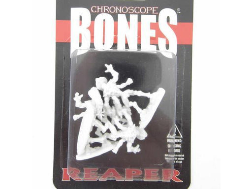Reaper Bones Chronoscope Kulathi Left Handed Miniatures - Pastime Sports & Games