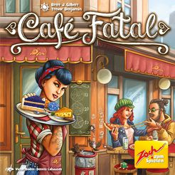 Cafe Fatal - Pastime Sports & Games