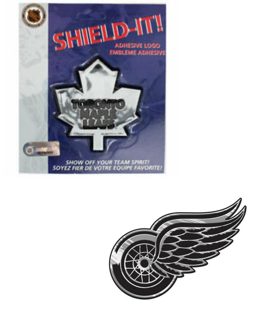 NHL Shield-It! - Pastime Sports & Games