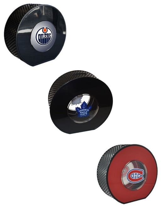 NHL Clear Puck Bank - Pastime Sports & Games
