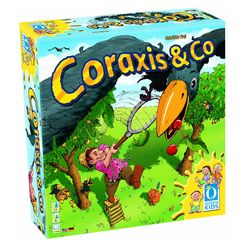 Coraxis & Co - Pastime Sports & Games
