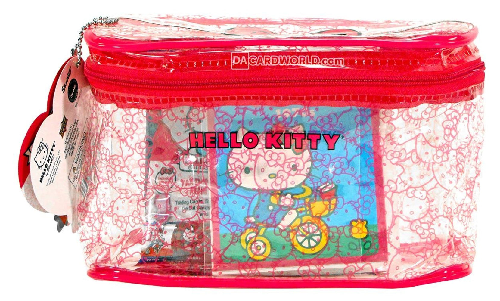Hello Kitty 40th Anniversary Carry All - Pastime Sports & Games