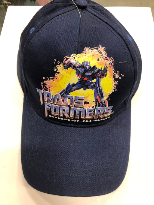 Transformers Bumblebee/Optimus Prime Hat - Pastime Sports & Games