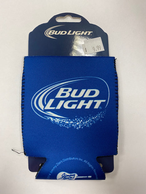 Bud Light Can Koozie - Pastime Sports & Games