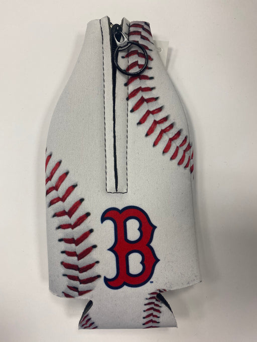 Boston Red Sox Bottle Koozie - Pastime Sports & Games
