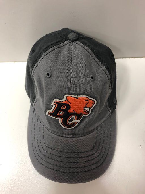 CFL BC Lions Grey Hat - Pastime Sports & Games