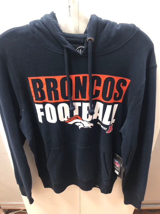 NFL Denver Broncos Hoodie - Pastime Sports & Games