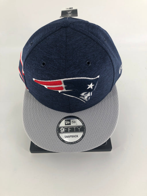 NFL New England Patriots New Era Snapback Hat - Pastime Sports & Games