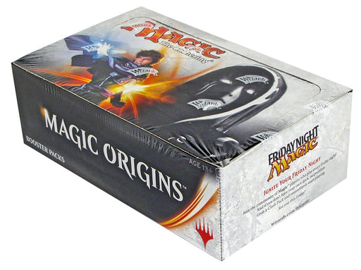 Magic The Gathering Origins Booster - Pastime Sports & Games