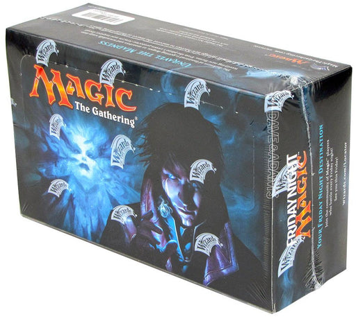 Magic The Gathering Shadows Over Innistrad Booster - Pastime Sports & Games