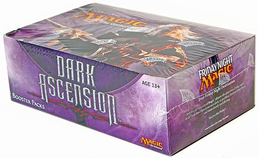 Magic The Gathering Dark Ascension Booster - Pastime Sports & Games