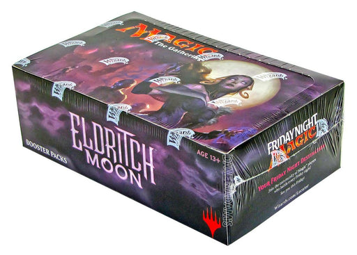 Magic The Gathering Eldritch Moon Booster - Pastime Sports & Games