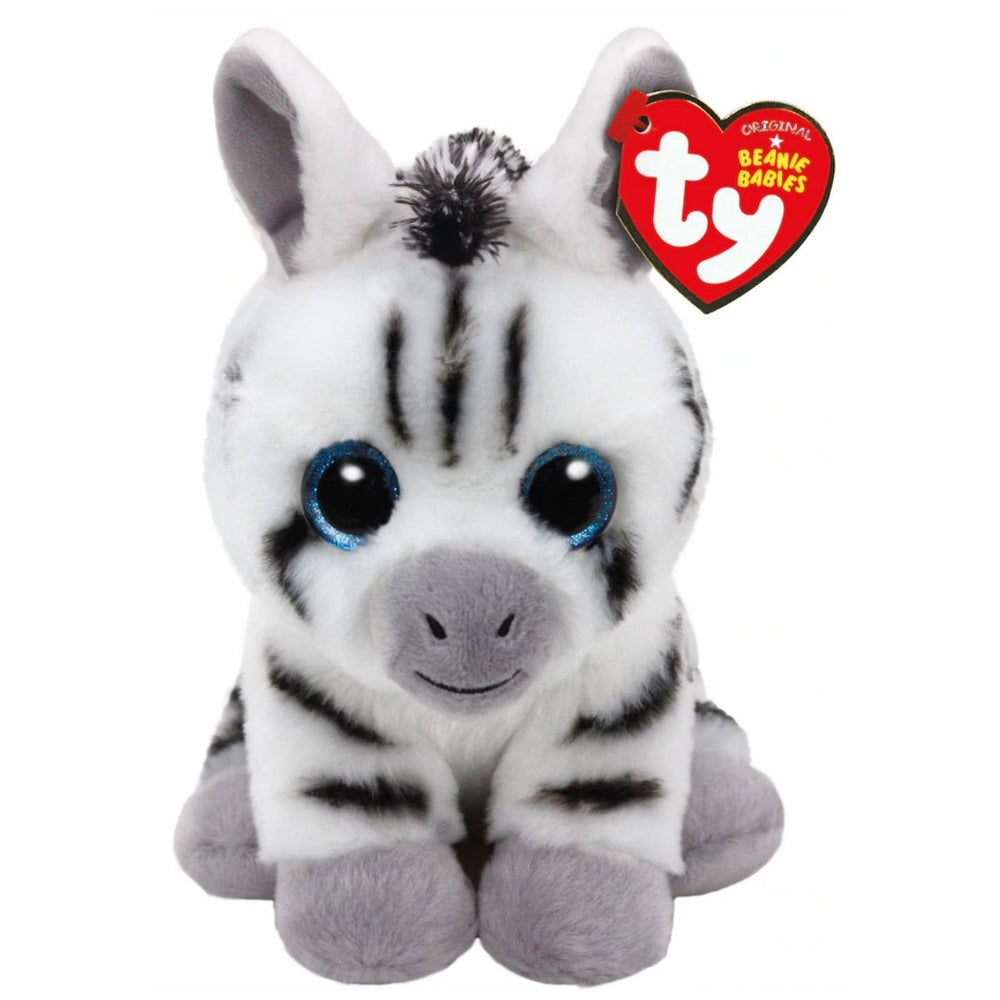 Ty Original Beanie Boos Stripes - Pastime Sports & Games