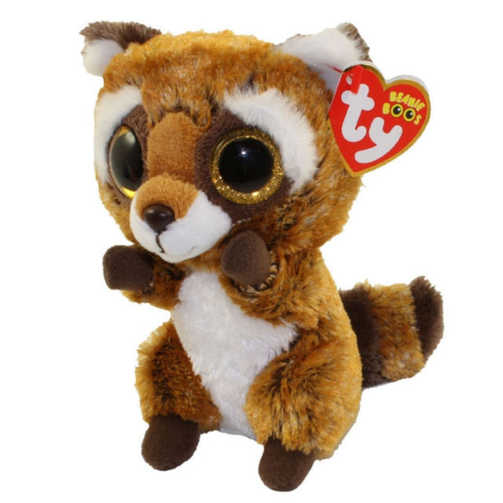 Ty Beanie Boos Rusty - Pastime Sports & Games