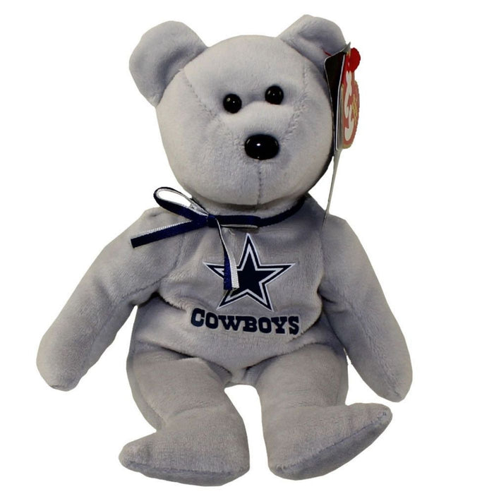 Ty Original Beanie Babies Dallas Cowboys - Pastime Sports & Games