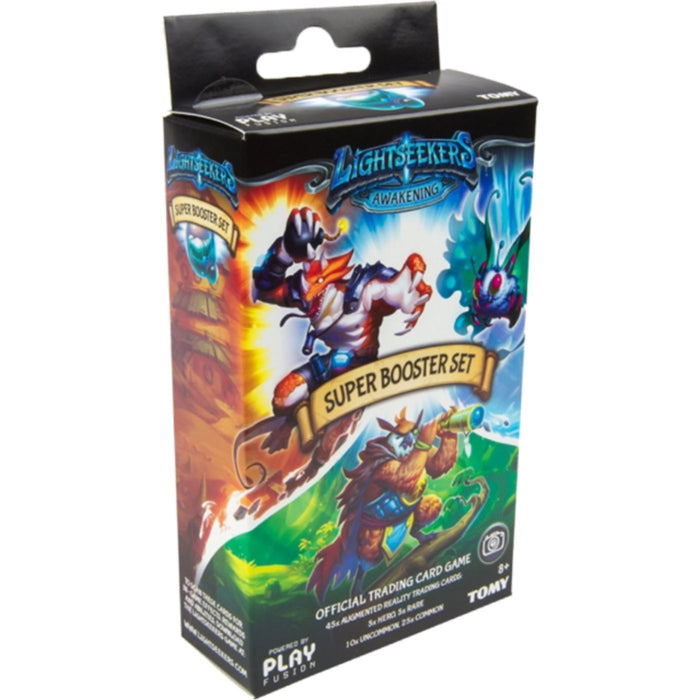 Lightseekers Awakening Super Booster Set - Pastime Sports & Games