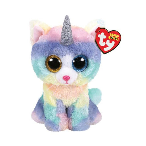 Ty Beanie Boos Heather - Pastime Sports & Games