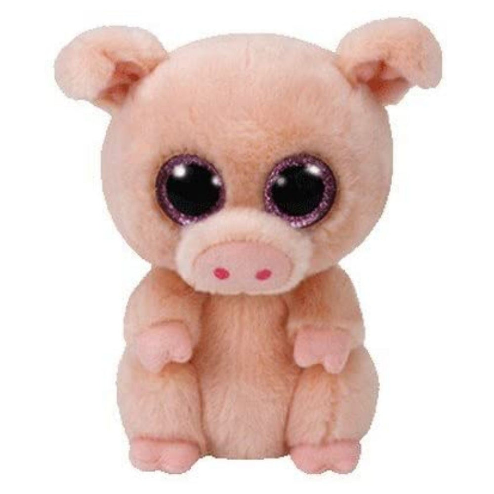 Ty Beanie Boos Piggley - Pastime Sports & Games