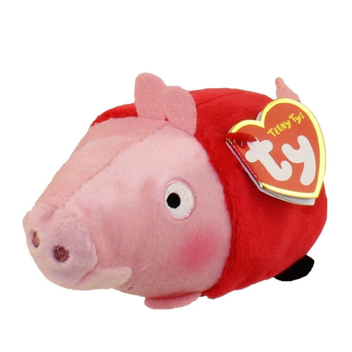 Teeny Tys Peppa Pig - Pastime Sports & Games