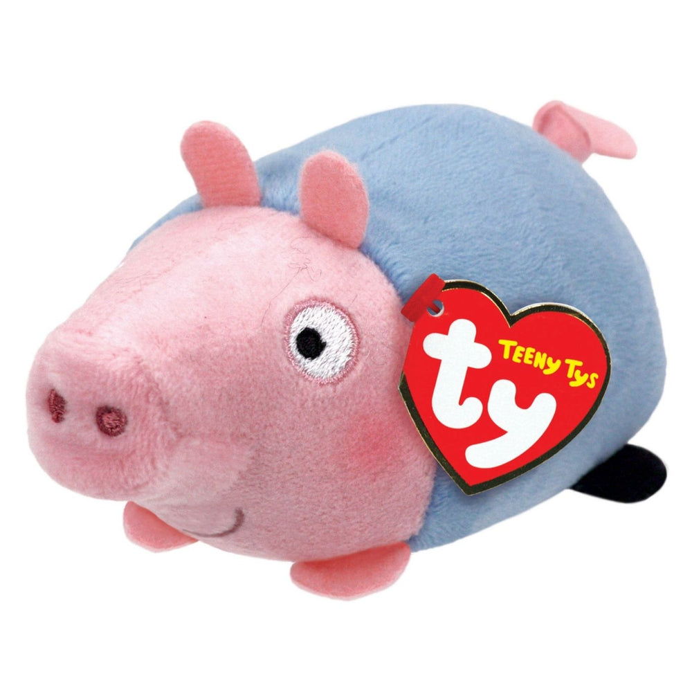 Teeny Tys George The Pig - Pastime Sports & Games