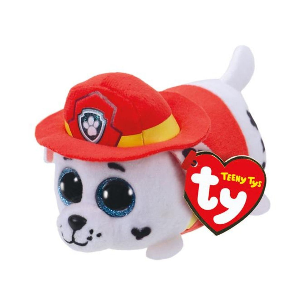 Teeny Tys Paw Patrol Marshall - Pastime Sports & Games