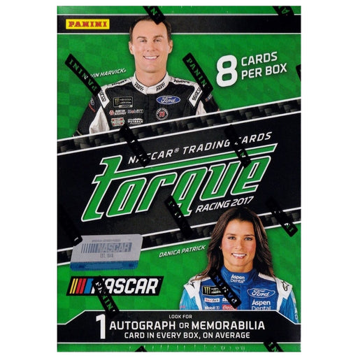 2017 Panini Torque Racing Blaster Box - Pastime Sports & Games