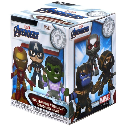 Funko Avengers End Game Mystery Minis - Pastime Sports & Games