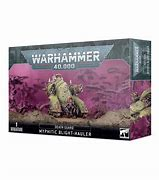 Warhammer 40,000 ETB Death Guard Myphitic Blight-Hauler (43-56) - Pastime Sports & Games