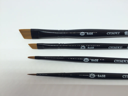Citadel Base Paint Brushes - Pastime Sports & Games