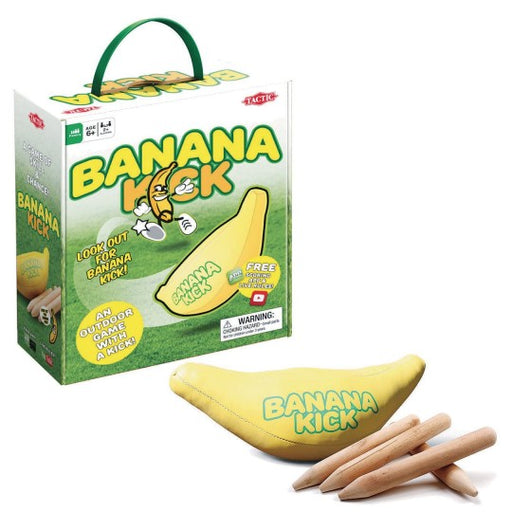Banana Kick - Pastime Sports & Games
