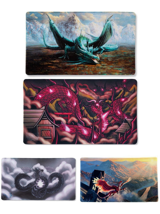 Dragon Shield Playmats - Pastime Sports & Games
