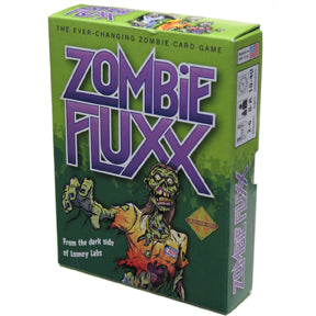 Zombie Fluxx - Pastime Sports & Games