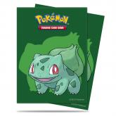 Ultra Pro Bulbasaur Deck Protector sleeves for Pokémon 65ct - Pastime Sports & Games