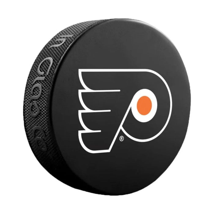 Philadelphia Flyers Puck - Pastime Sports & Games