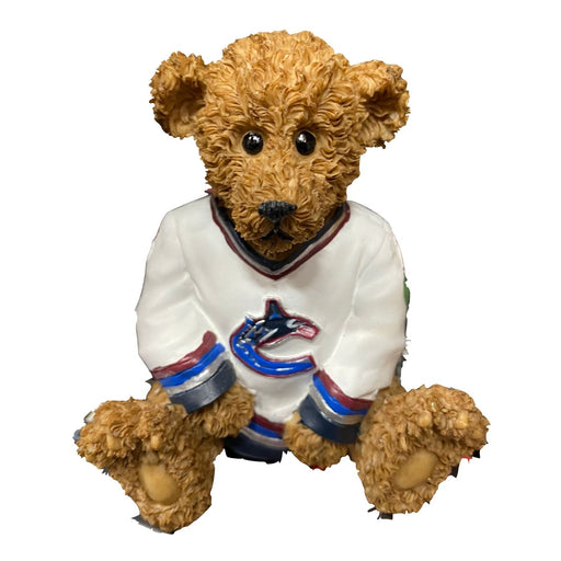 Mini Powerplay Teddies Trevor Linden - Pastime Sports & Games