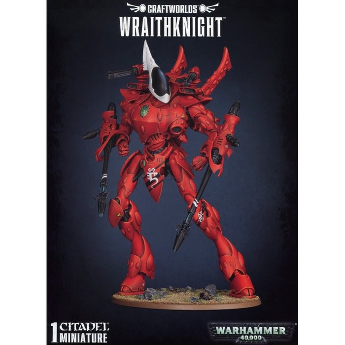 Warhammer 40,000 Craftworlds Wraithknight (46-26) - Pastime Sports & Games