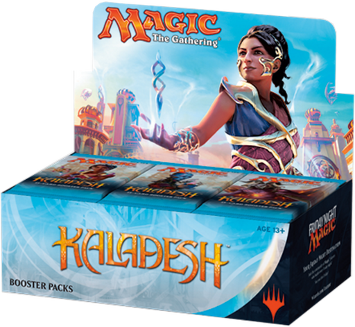 Magic The Gathering Kaladesh Booster - Pastime Sports & Games
