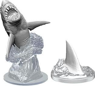 Wizkids Deep Cuts Shark W9 (72739)