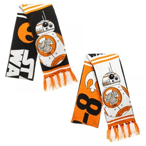 Bioworld Star Wars Scarf - Pastime Sports & Games