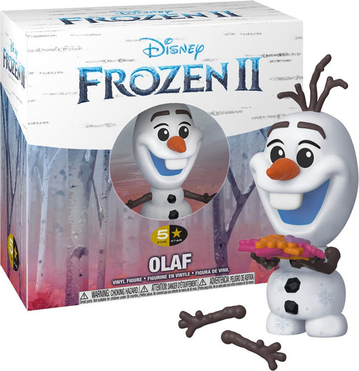 Funko Disney Frozen II Olaf Vinyl Figure - Pastime Sports & Games