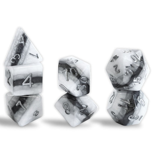 Gatekeeper Games Reality Shards Dice - Truth - Pastime Sports & Games