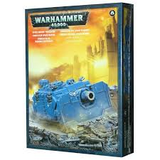 Warhammer 40,000 Space Marine Vindicator (48-25) - Pastime Sports & Games