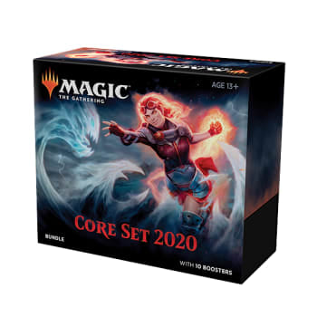 Magic The Gathering Core Set 2020: Bundle